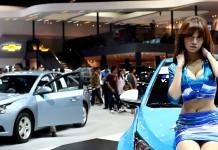 Pretty Motor Show 2011