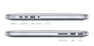 USB 3.0 Port Apple