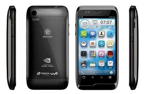 K-Touch W700