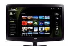 Acer Web Surf Station