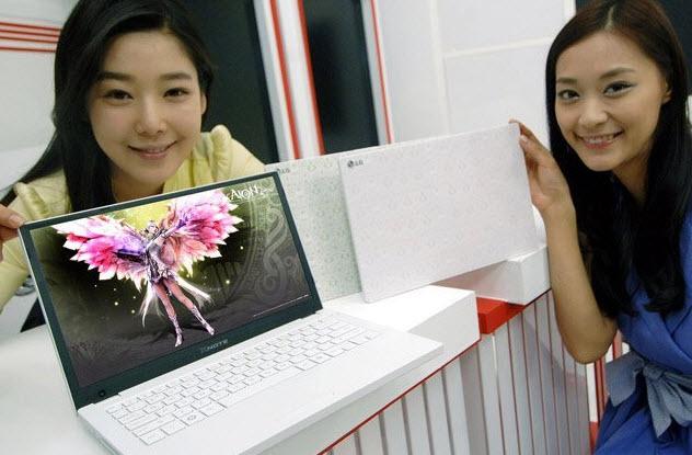 Acer LG Shuriken