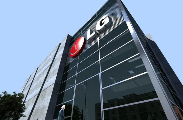 LG Cortex-A15