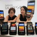 Samsung Galaxy S II เปิดขาย 120 ประเทศทั่วโลก เป้า 10 ล้านเครื่องปีนี้