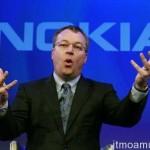 Nokia ไม่สบายหนัก กำไรหาย-ยอดขายหด