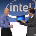 Intel สุมไฟ Ultrabook เผา Tablet