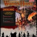 Warhammer Online : Wrath of Heroes พร้อมเพิ่มฮีโร่ใหม่ Ikkrik