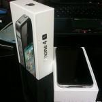 iPhone 4S ทะลุ 4,000,000 เครื่องขายเพียงใน 3 วัน
