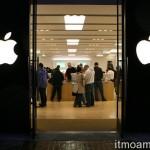 Apple เปิด Store สาขาที่ Palo Alto บ้านเกิด Steve Jobs