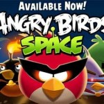 Nokia หน่ายหน้า Angry Birds Space เตรียมฉิ่ง Windows Phone