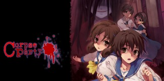 เกมส์ Corpse Party Series