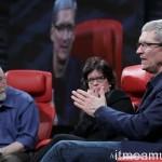 เฉลยวิธีตั้งชื่อสินค้า iPhone 4S ย่อจาก Siri โดย CEO Apple