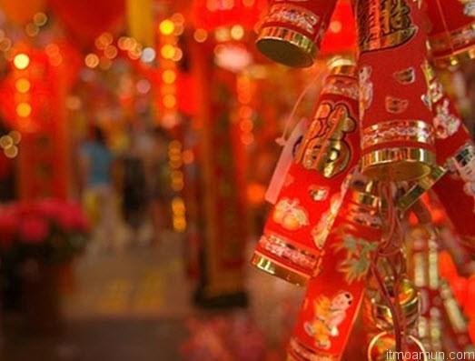 ข้อห้าม วันตรุษจีน