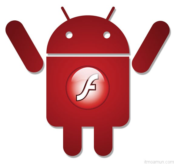 Android Flash Player