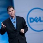 Dell ประกาศผลประกอบการไตรมาสล่าสุด รายได้ลดลง 8%กำไรหดตัว 18%