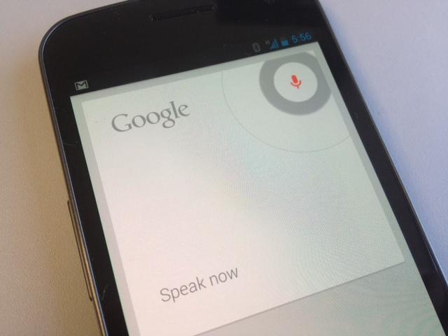 Google พัฒนา Voice Search ภาษาไทย ตอบโจทย์ความต้องการของคนไทย
