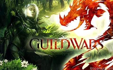 เกมส์ Guild Wars 2