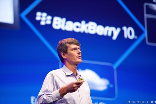 IBM ซื้อ RIM