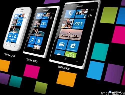 Nokia และ Samsung