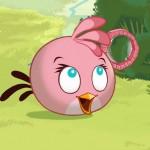 Rovio ปล่อย Angry Birds ตัวล่าสุดเป็นนกสีชมพู