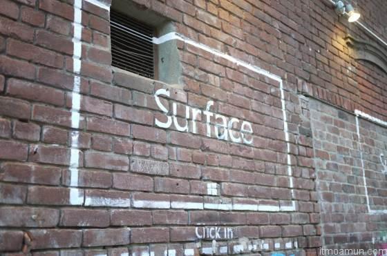 Surface Tablet Windows RT