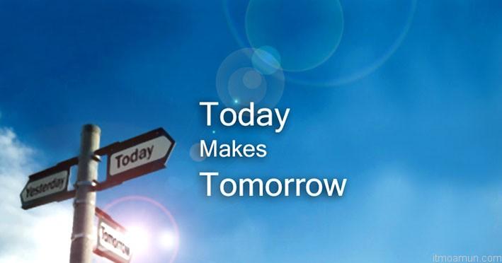 พรุ่งนี้