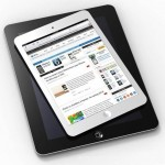 iPad Mini เปิดตัวแน่เดือนตุลาคมนี้