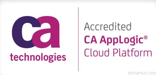 CA Technology cloud