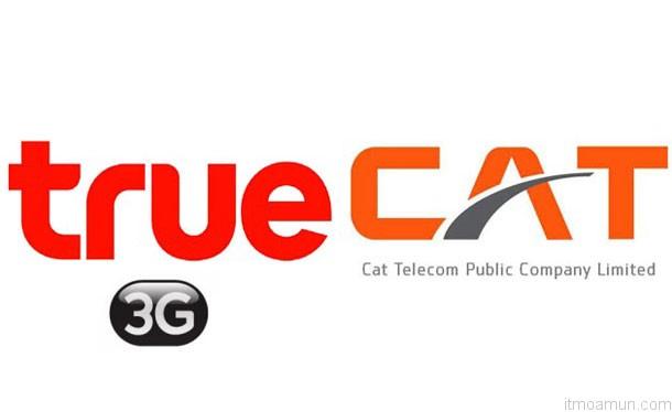 CAT True 3G