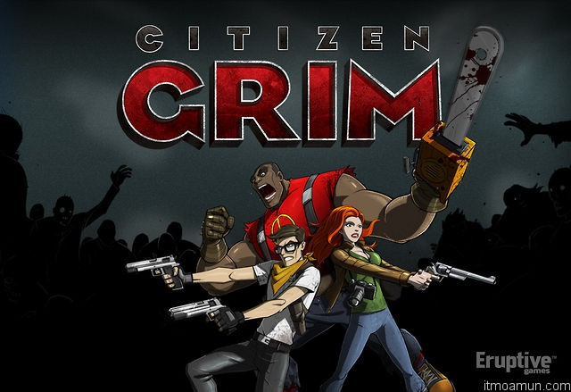 Citizen GRIM Game