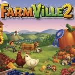 เกมส์ FarmVille 2 เกมปลูกผักที่มาพร้อมรูปแบบ 3 มิติ!