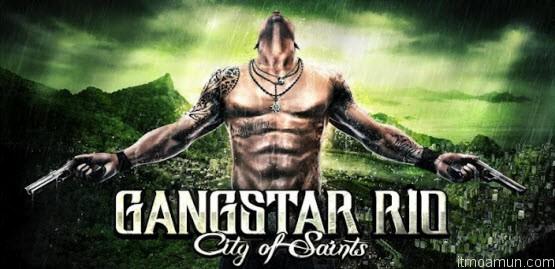 Gangstar: City of Saints