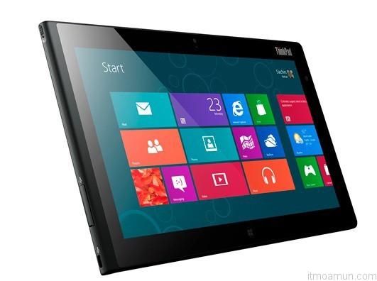 Lenovo, ThinkPad Tablet 2