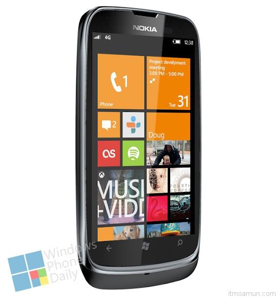 Nokia Glory