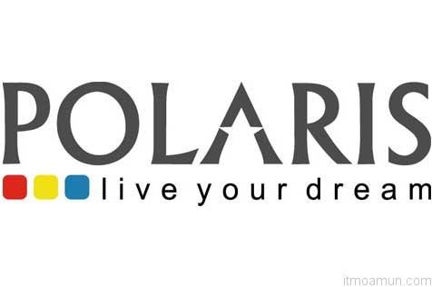 Polaris Software, โพลาริส ซอฟต์แวร์
