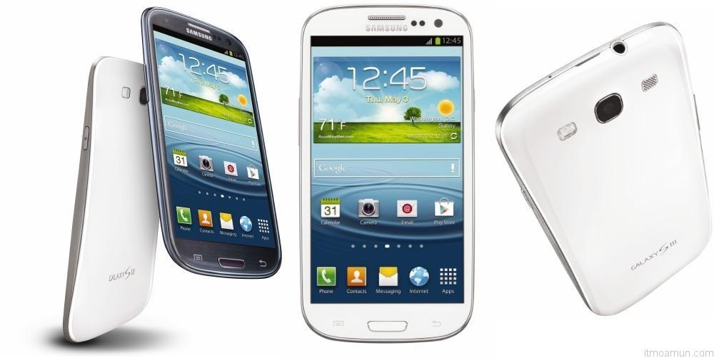 Samsung Galaxy S 3 (III)