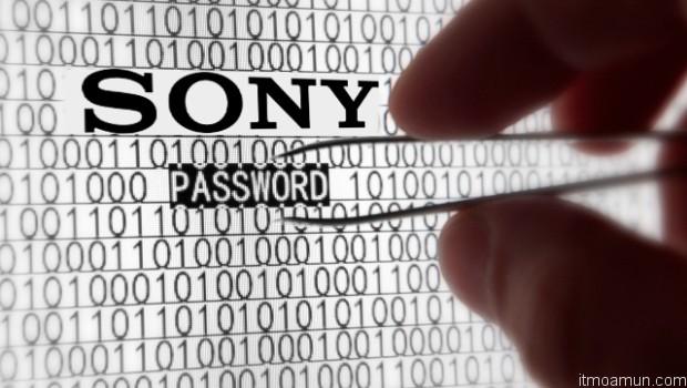Sony Hacker
