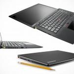 Thinkpad Lenovo X1 Carbon Ultrabook ขนาด 14 นิ้ว แบบบางเฉียบที่สุดในโลก