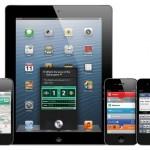 iOS 6 จาก Apple ใกล้คลอดแล้ววันที่ 19 กันยายน!!