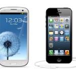 Samsung เตรียมฟ้อง Apple ละเมิดสิทธิบัตร iPhone 5