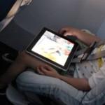 ผู้ให้บริการสายการบินหันไปใช้ แท็บเล็ตสตรีมมิ่งไร้สาย อำนวยความสะดวกลูกค้า