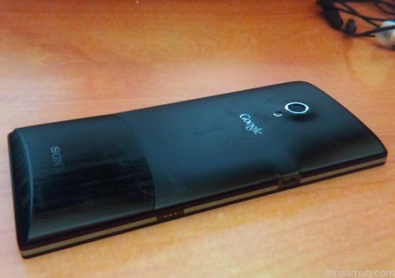 Sony Nexus X
