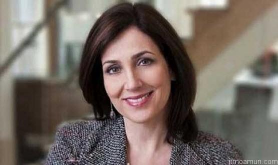 Joanna Chill รองประธานอาวุโสของ Facebook