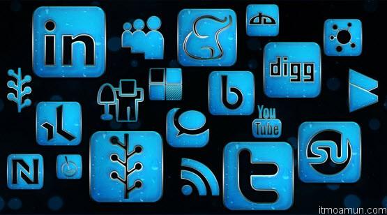 Social Networking เครือข่ายสังคอมออนไลน์