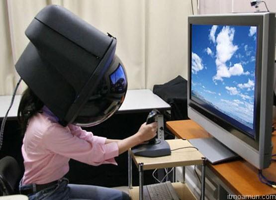 โลกเสมือน Virtual World