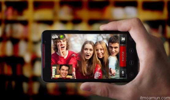 Sixtree Application แบ่งปันวิดีโอ