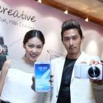 Samsung โม้กำไรไตรมาสที่ 3 อื้อยอดพุ่ง 1.8 แสนล้านบาท จากสมาร์ทโฟนตระกูล Galexy!