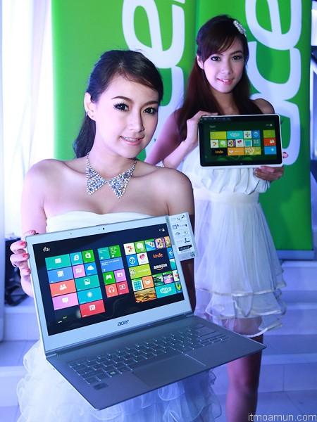 Acer Windows 8