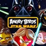 เกมส์ Angry Birds Star Wars ตะลุยพร้อมกันวันที่ 8 พ.ย.นี้