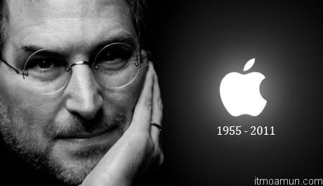 แอปเปิ้ลไว้อาลัย สตีฟ จ็อบส์ จากการจากไปครบ 1 ปี