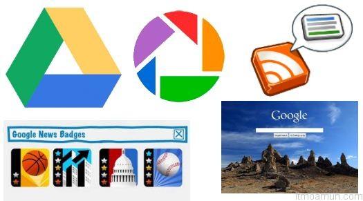 Google เตรียมปิดบริการฟรีเพิ่ม